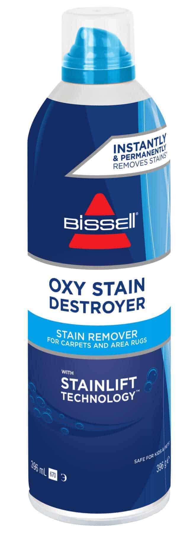Bissell Oxy Stain Destroyer