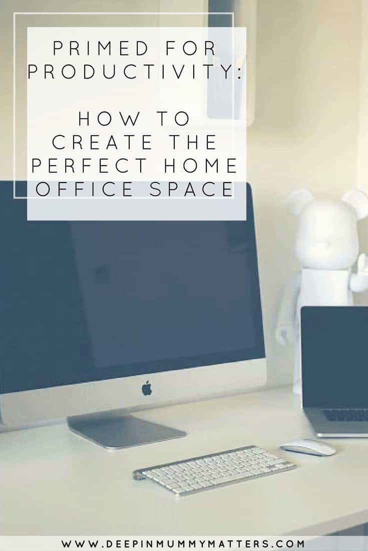 HOW TO CREATE THE PERFECT HOME OFFICE SPACEHOW TO CREATE THE PERFECT HOME OFFICE SPACE
