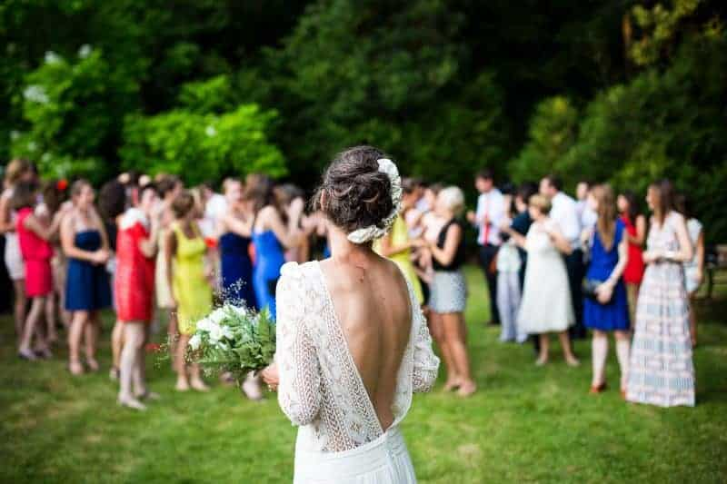 8 Secrets to a Beautiful Wedding Album