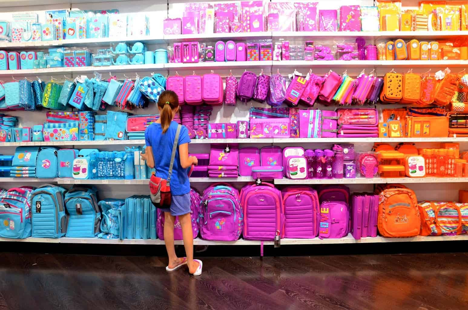 Smiggle have announced that they will be moving into the old BHS unit in Queensgate Shopping Centre Peterborough.