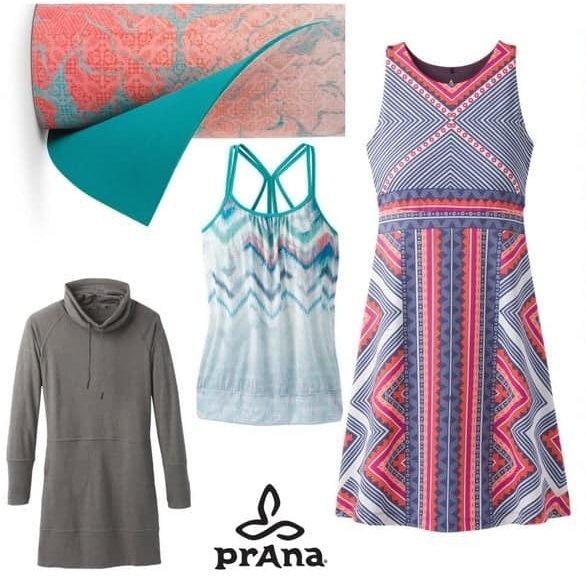 prAna ethical fashion