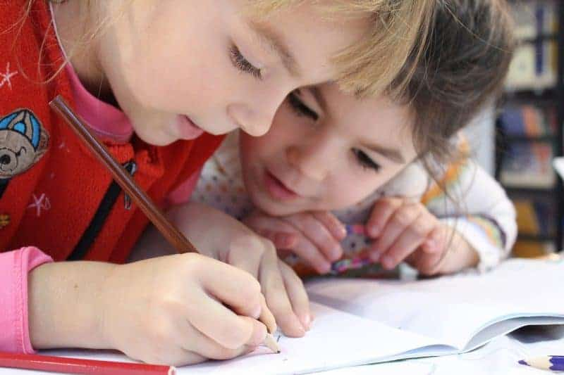 Help your child to be good at school