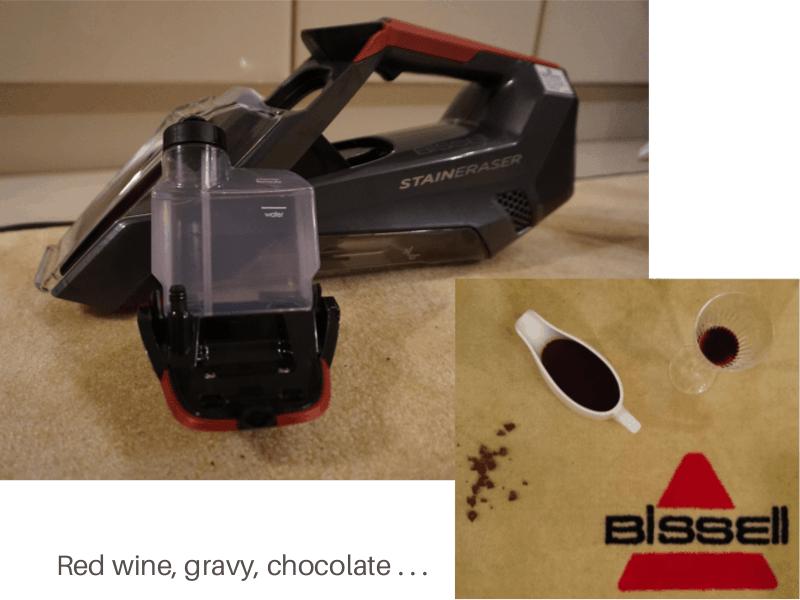 Bissell Stain Eraser