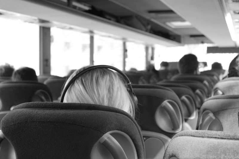 Coach travel