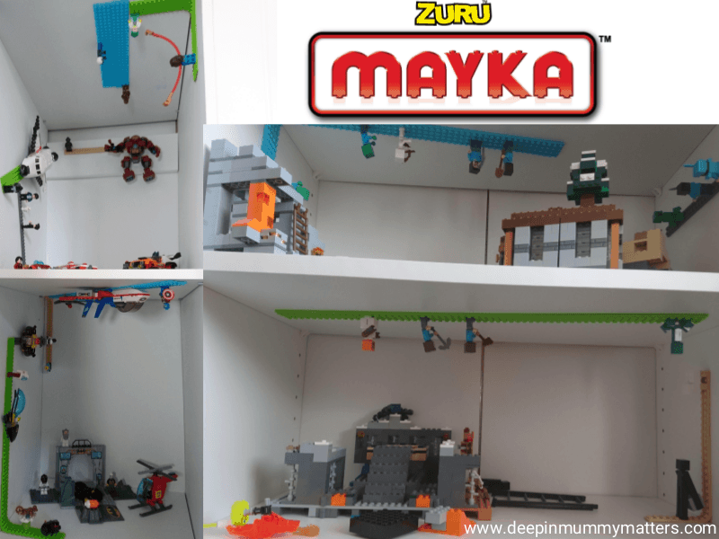Mayka Tape