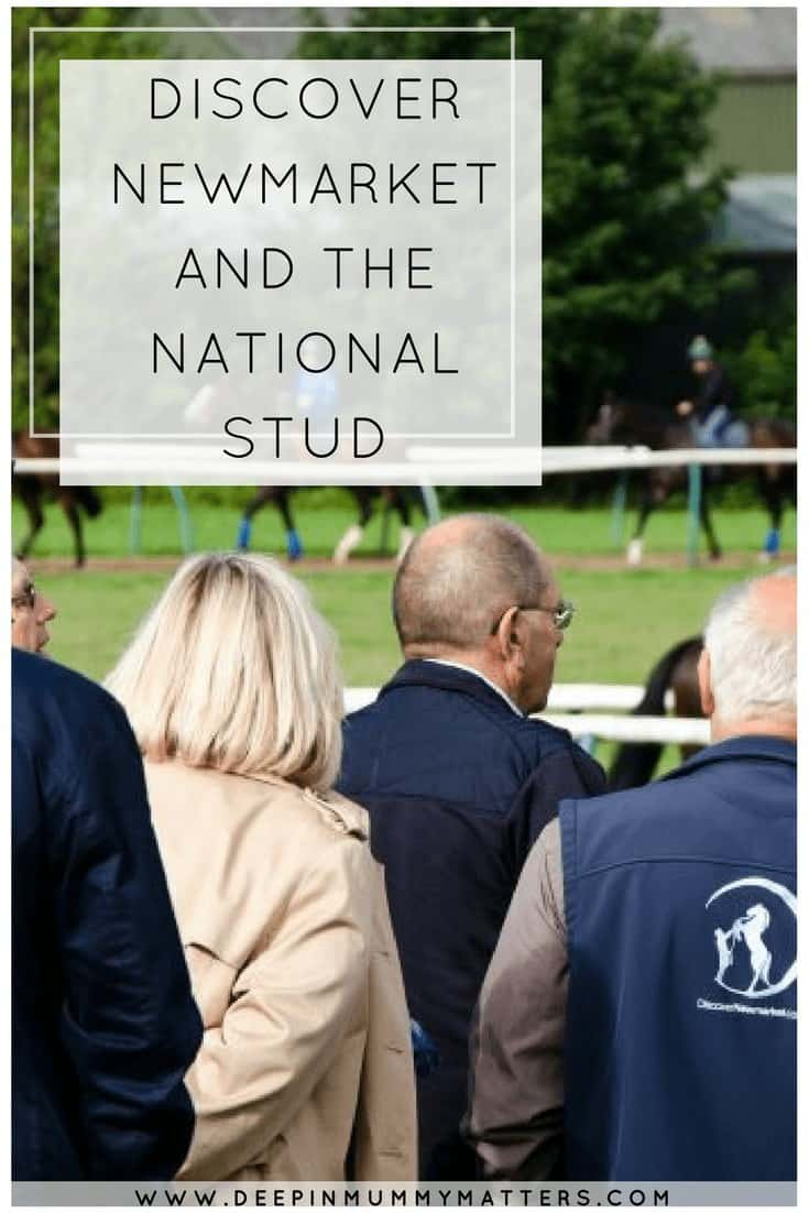 DISCOVER NEWMARKET AND THE NATIONAL STUD