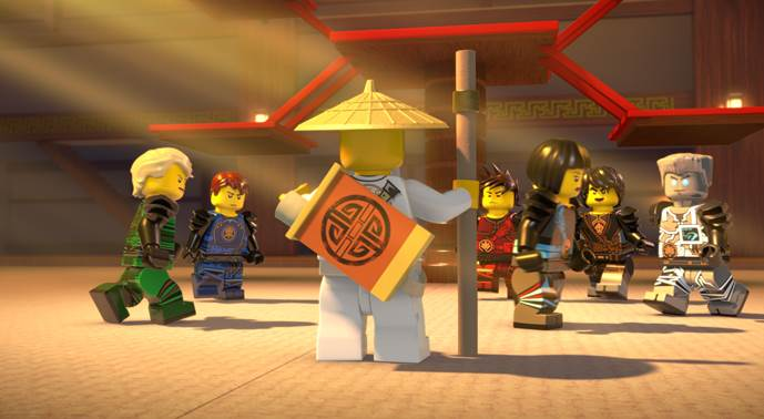 New Ninja Fun At The Legoland 174 Windsor Resort For 2018