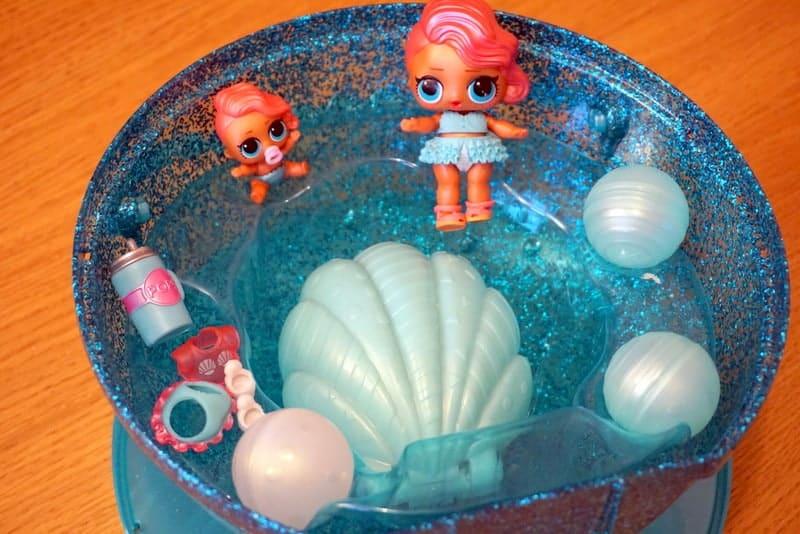 Lol Surprise Pearl Surprise