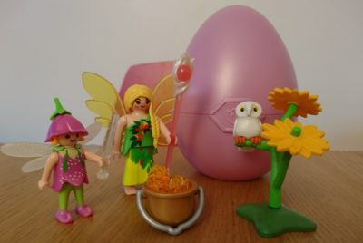 Playmobil Easter Egg