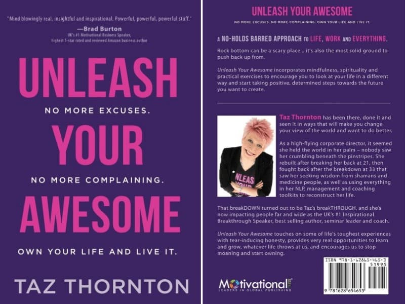 Unleash Your Awesome