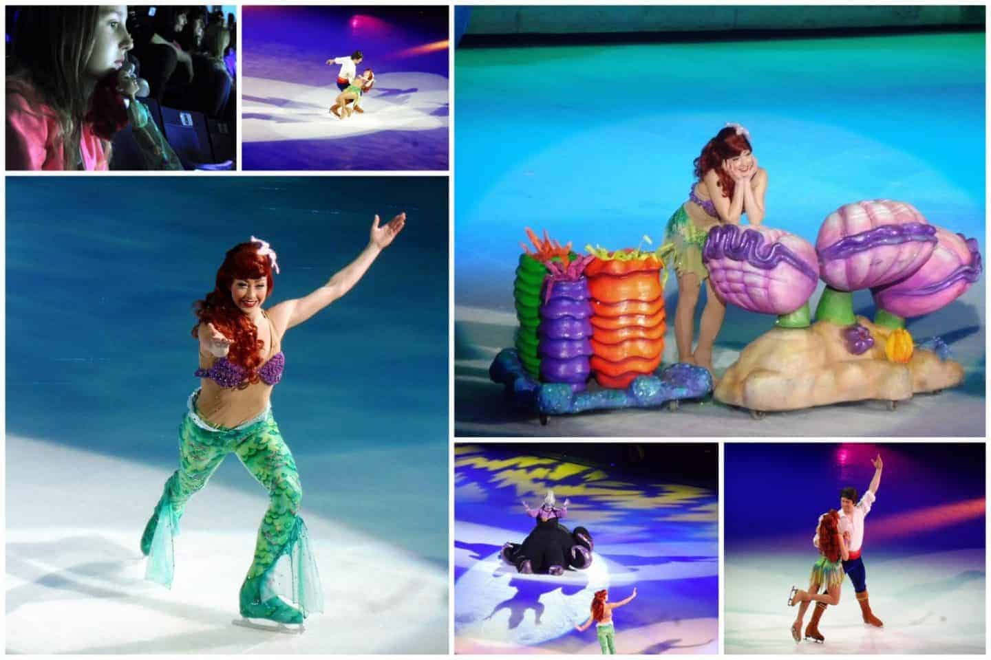 Review: Disney on Ice Worlds of Enchantment 1
