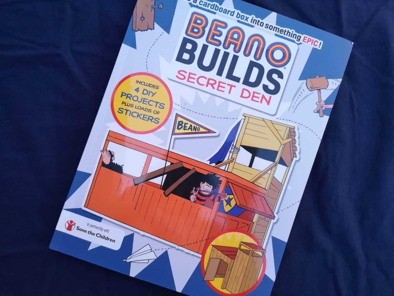 Beano Builds