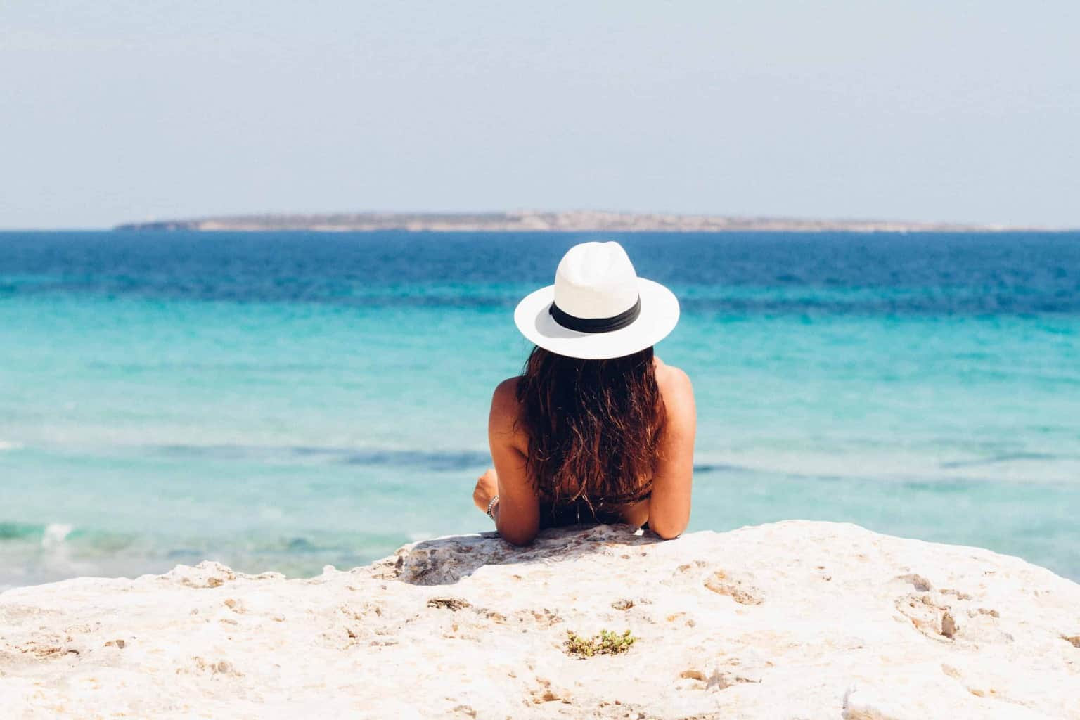 Beauty prep for your summer holiday