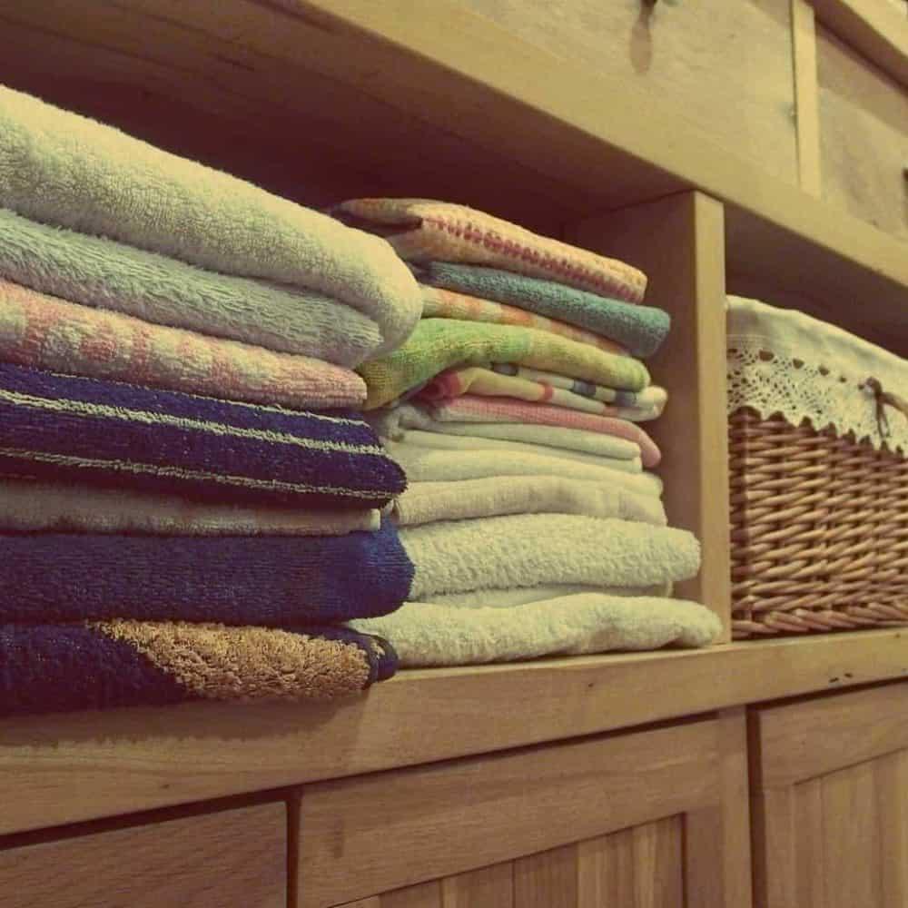 5 Laundry Secrets of Large Families