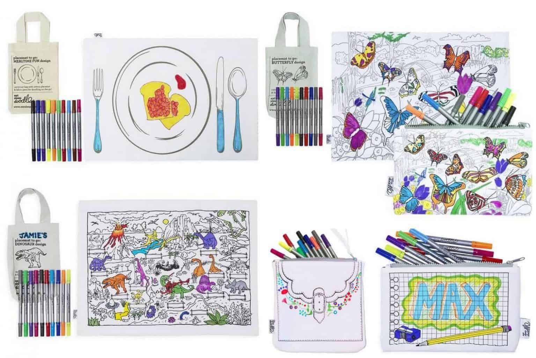 Eat Sleep Doodle Gifts