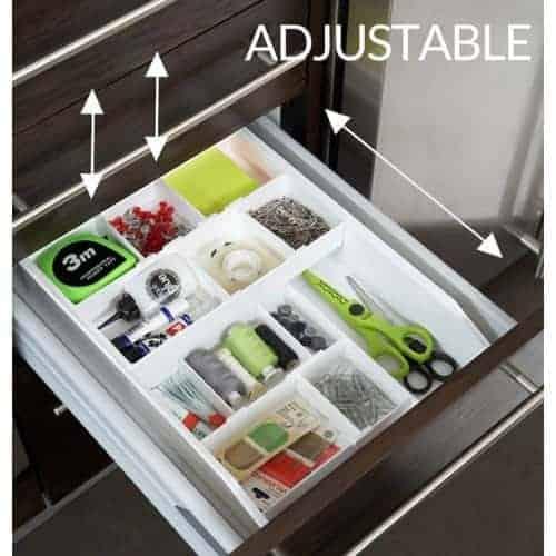 Creative Storage Solution