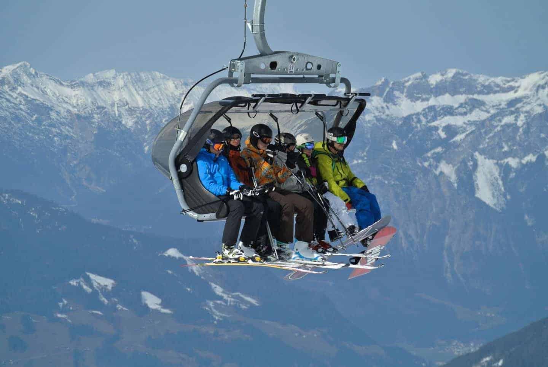 Family Friendly Ski Destinations