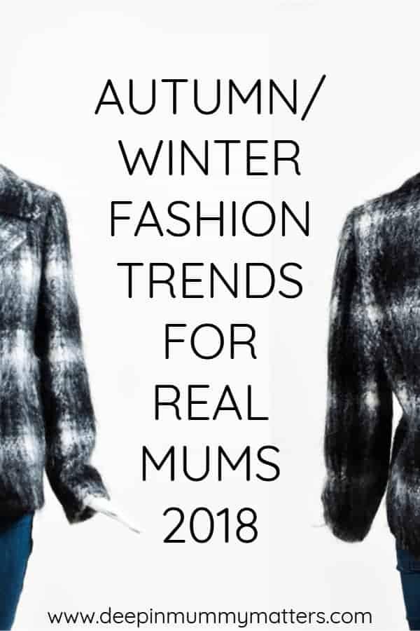 Autumn Fashion Trends Pinterest