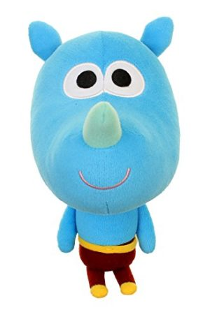 Hey Duggee Tag Talking Squirrel Soft Toy