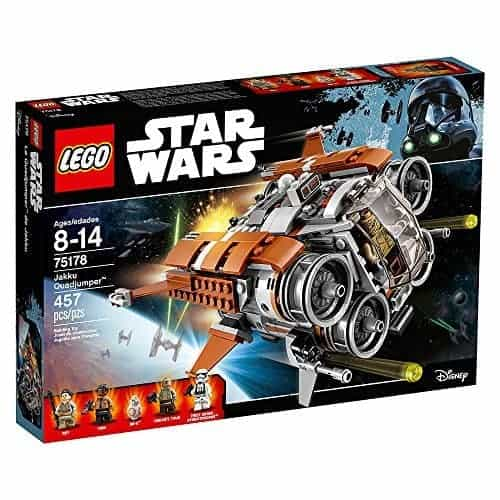 Lego Jakku Quadjumper