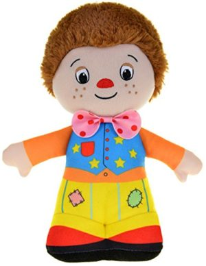 Mr Tumble Hello Hello Talking Soft Toy