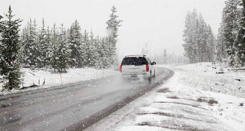 Safe seasonal driving tips