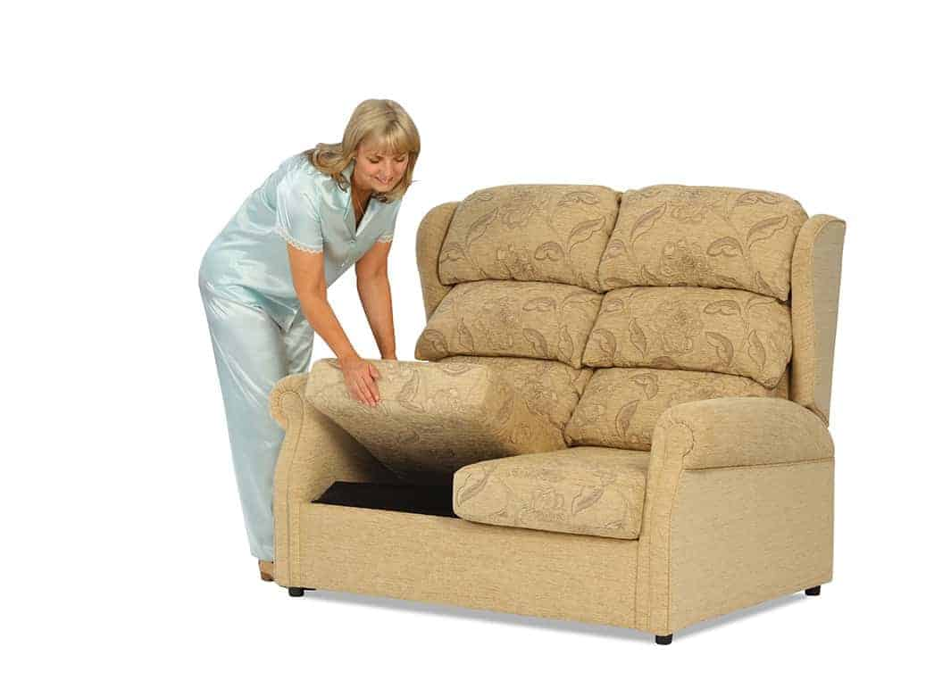 The Mobility Furniture Company