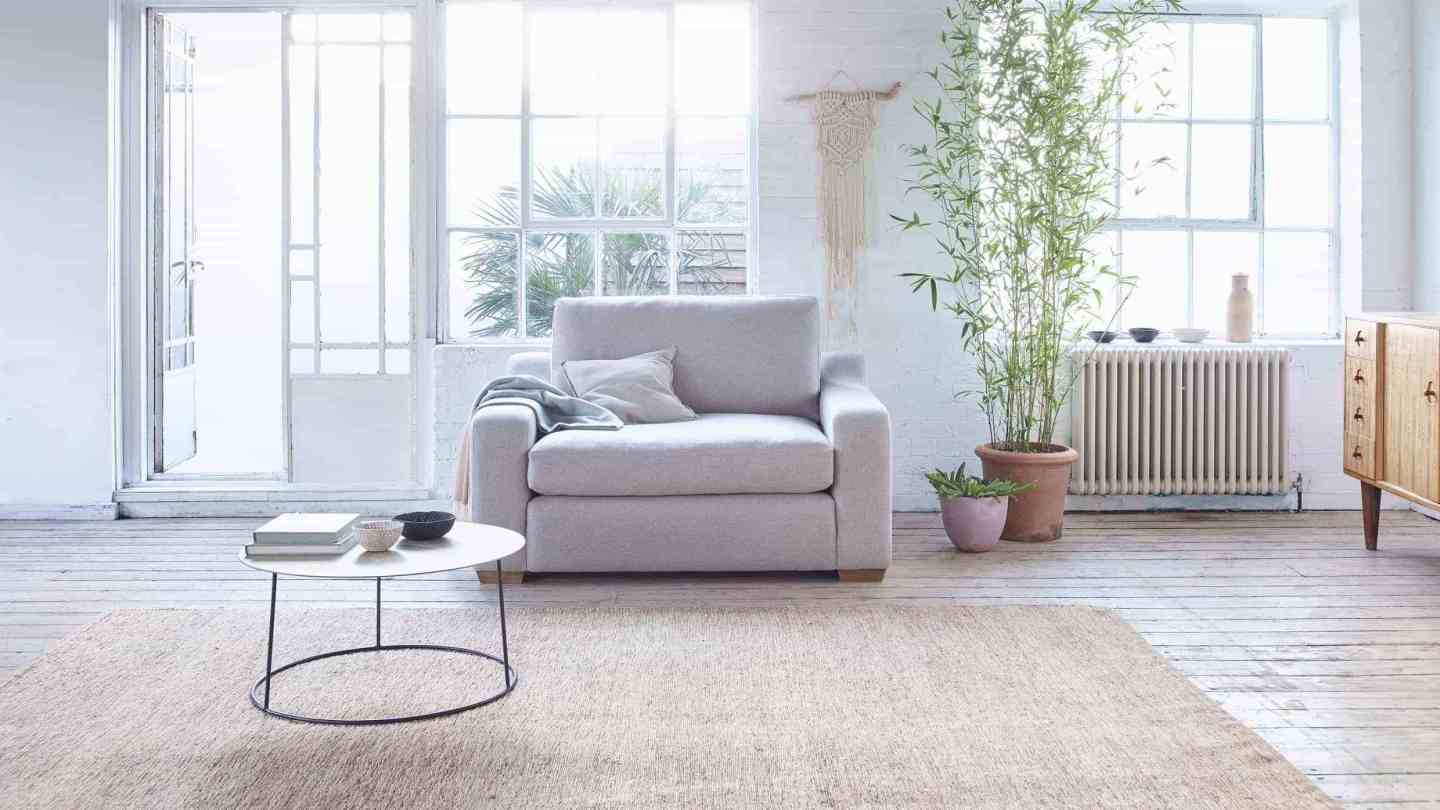 5 ways to create a relaxing home