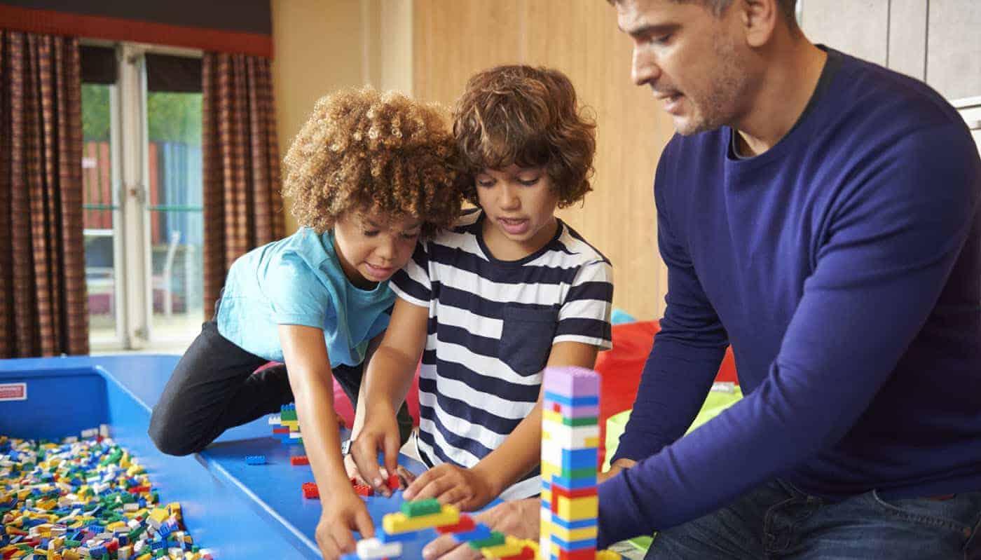 Junior Builder Week at the LEGOLAND Windsor Resort (4)