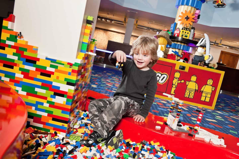 Junior Builder Week at the LEGOLAND Windsor Resort (7)