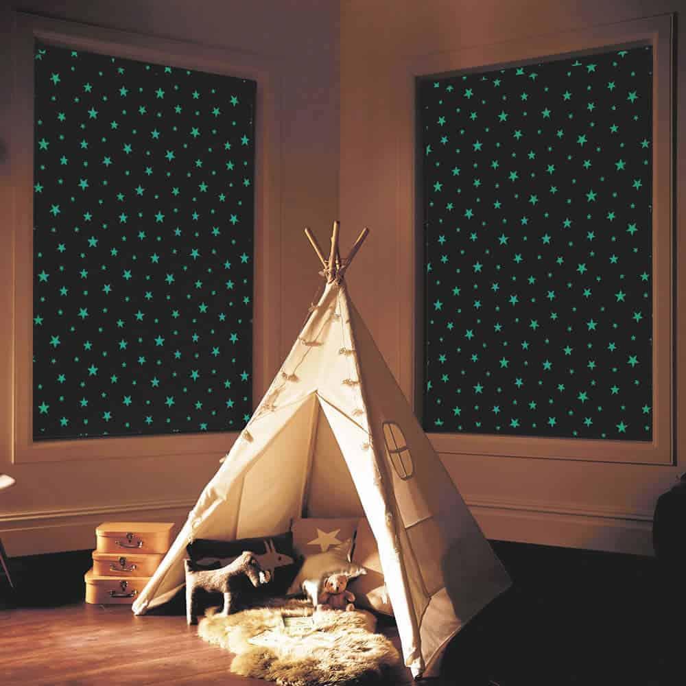 kids-glow-in-the-dark-stars-blackout-roller-blinds-zoom