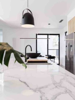 Kitchen trends for 2019