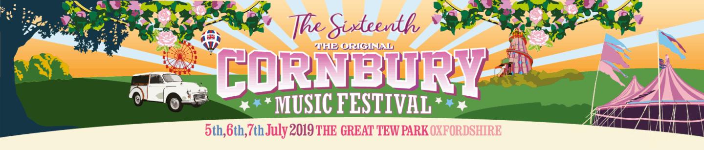 Cornbury 2019