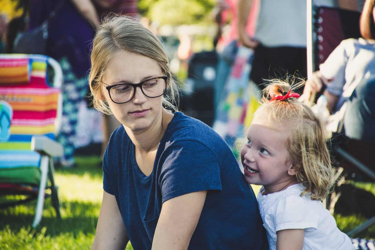 Parenting Burnout