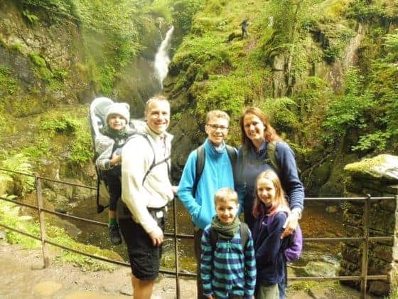 Lake District holiday