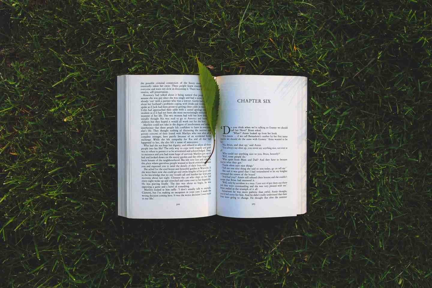 How to create the perfect reading oasis