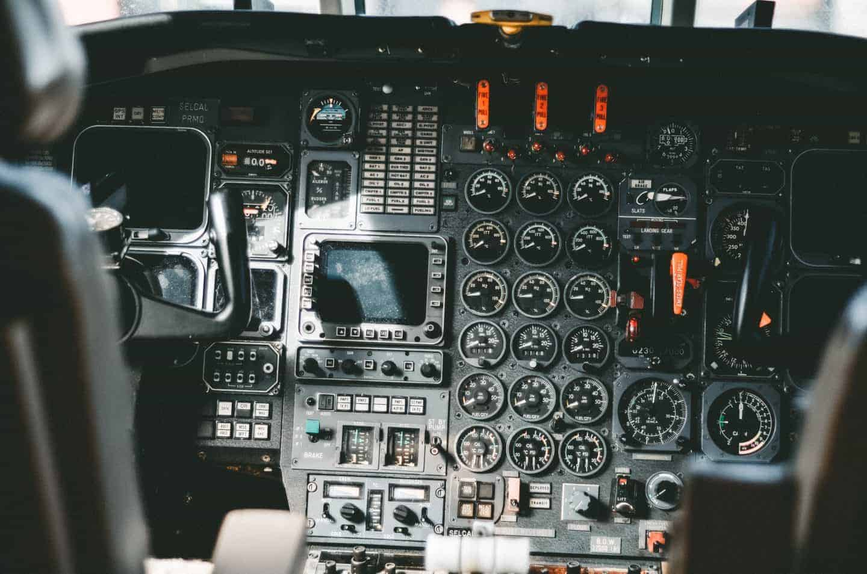 Pilot Experience