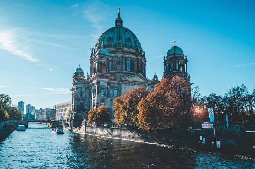 Why Berlin is the place to visit in 2019 1