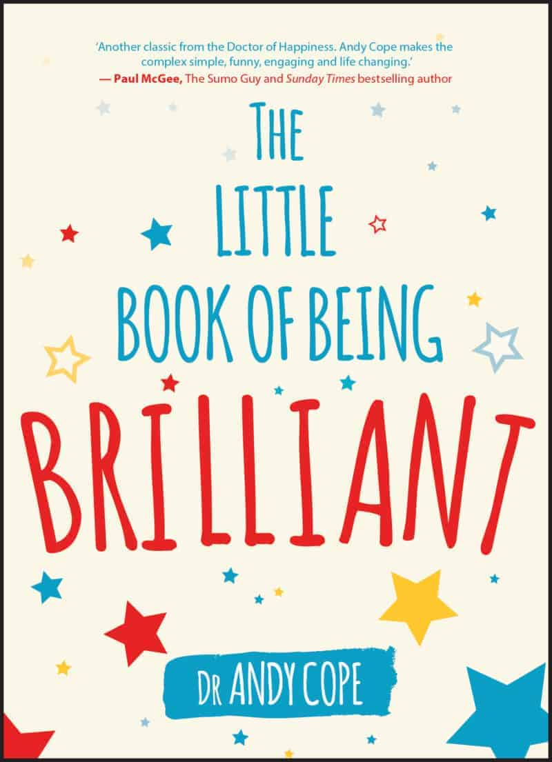 Little Book of Being Brilliant