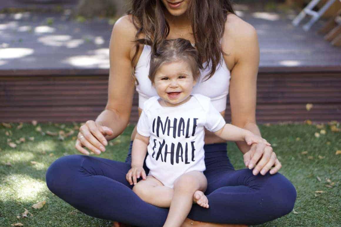 Postnatal Myth Busters