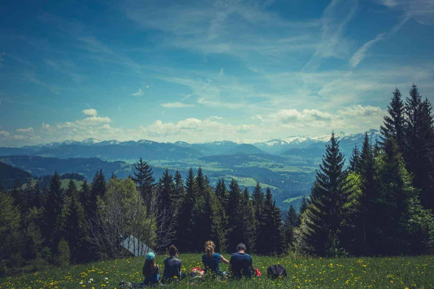 Adventure Ideas to Plan with Your Family this Spring