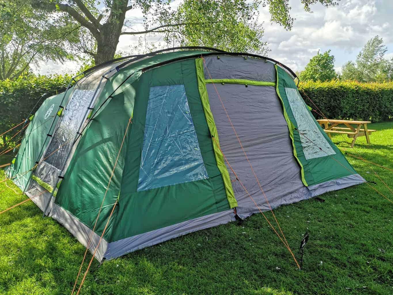 Coleman Oak Canyon 6 Family Tent