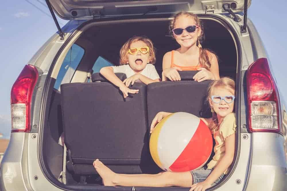 Budget Friendly Family Vacation