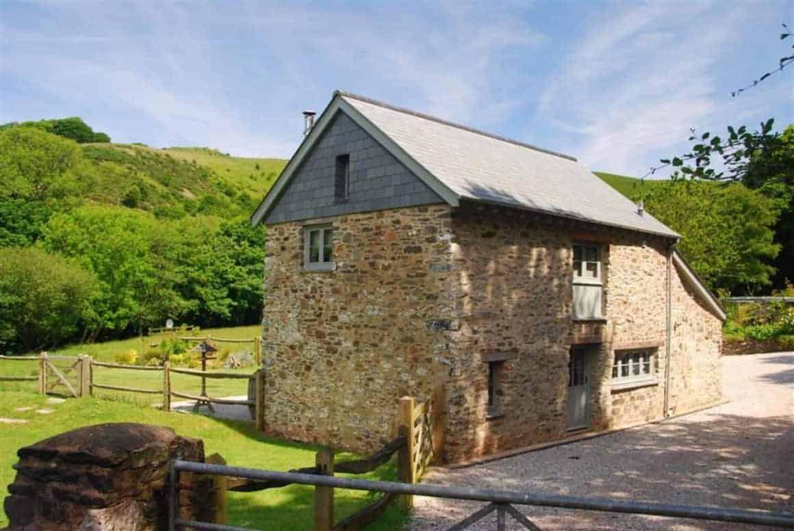 Marsdens Devon Cottages