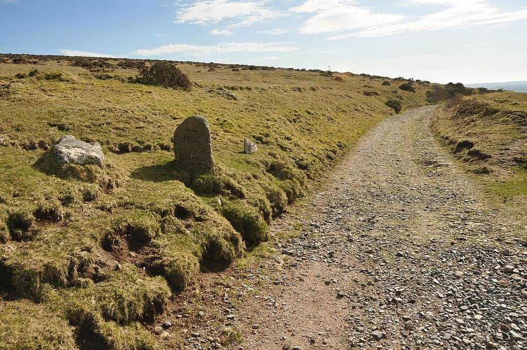 Two Moors Way