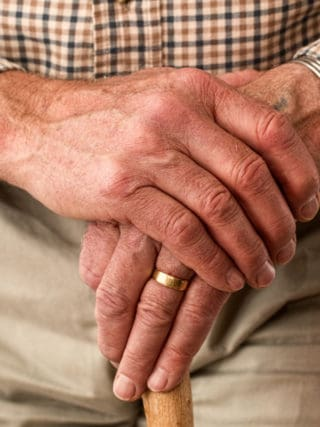 Simple Tips for Living with Grandparents