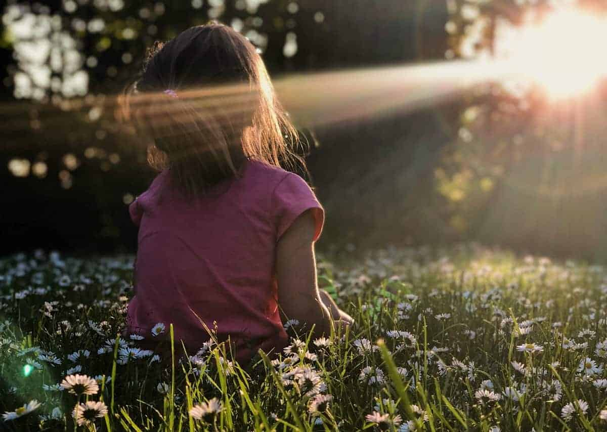 How to Support A Holistic Development of Children
