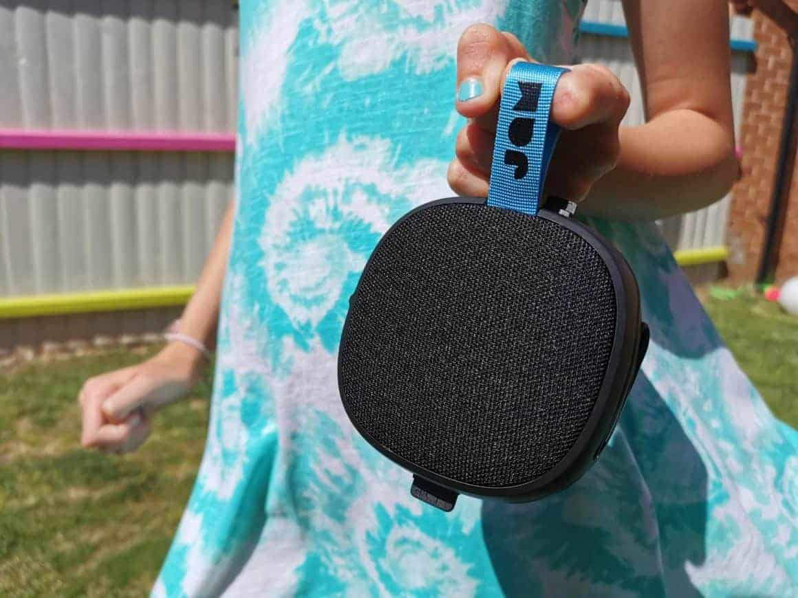 Jam Hang-Up Wireless Speaker