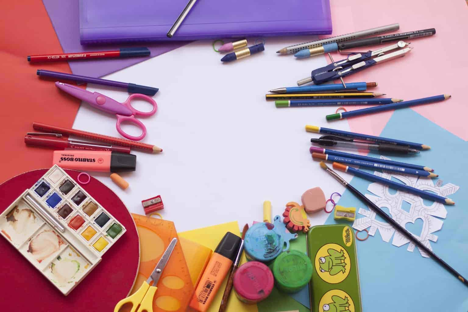 Allowing Your Kids to Have Creative Outlets No Matter the Mess 1