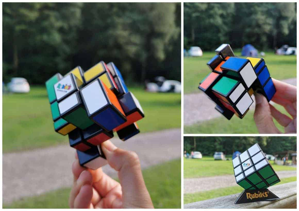 Rubik's #summerscrambles
